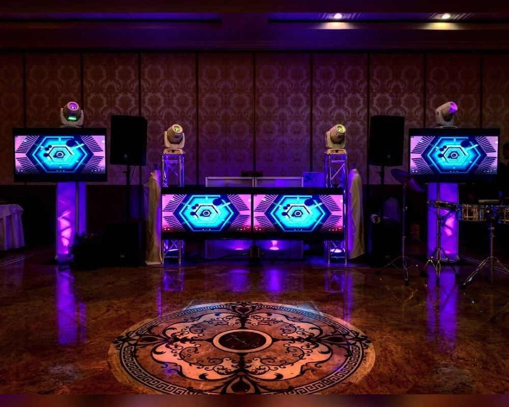 Previous Weddings & Special Events | Xtreme Events Entertainment