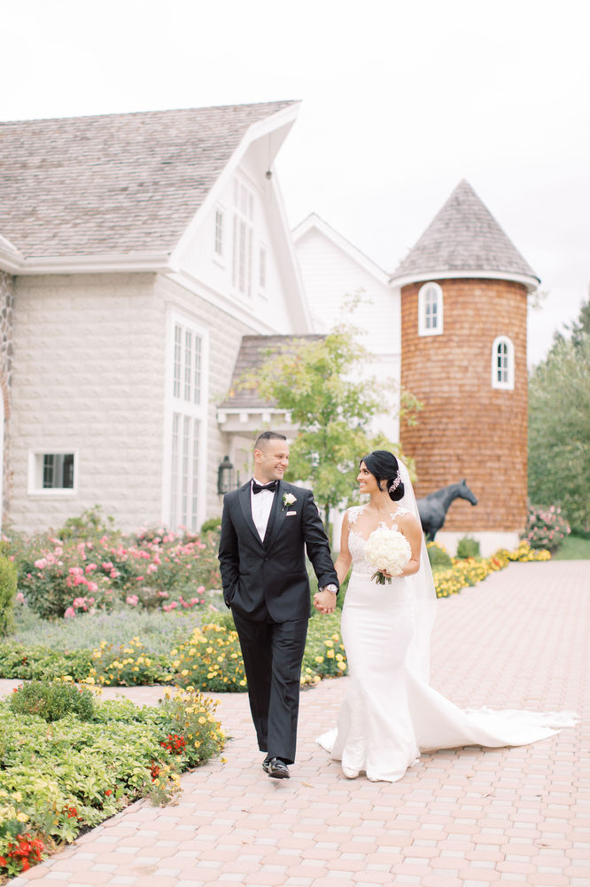 Coach House at The Ryland Inn Whitehouse Station, NJ Weddings | Landmark Venues