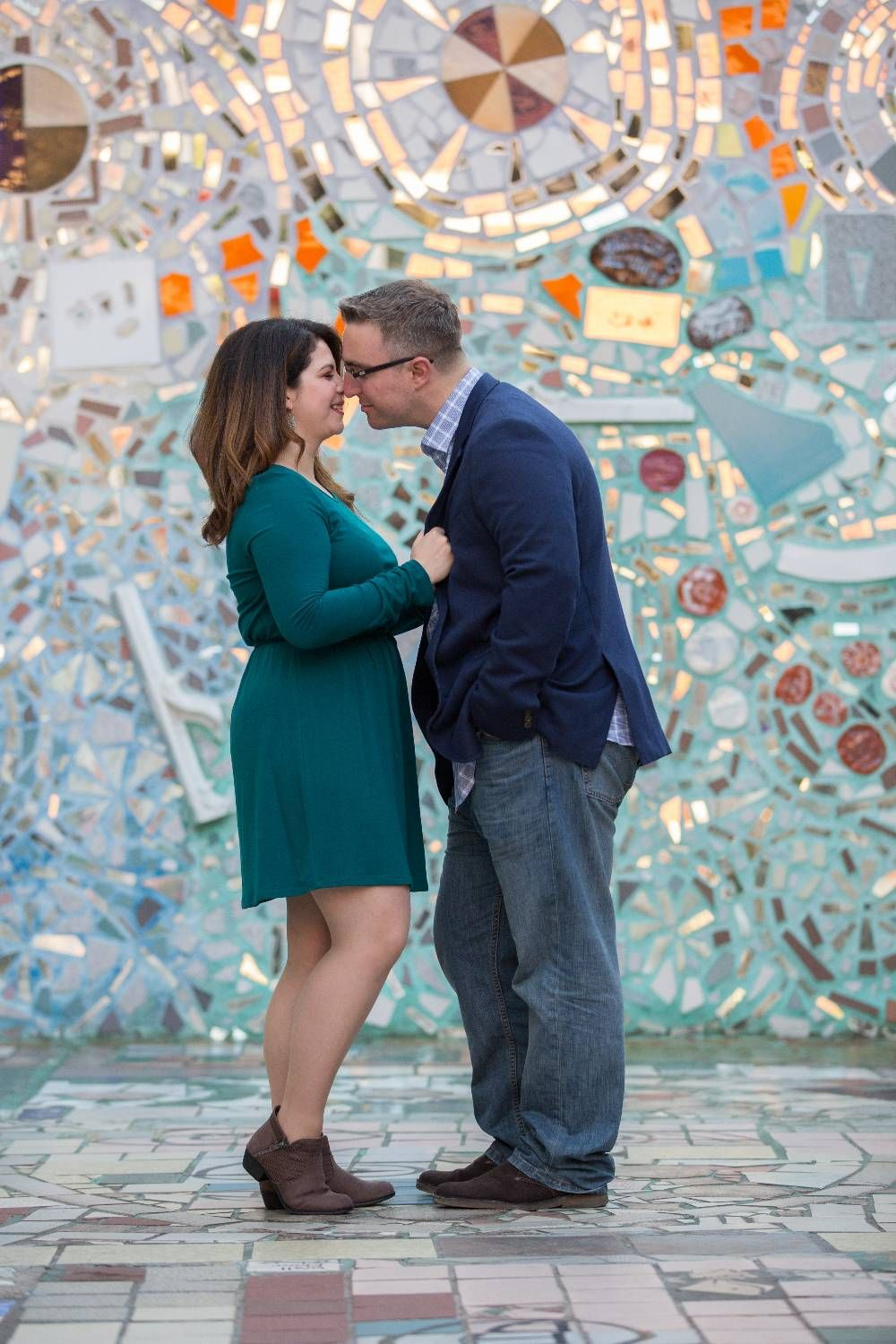 Engagement Photography by Damon Bilger Weddings