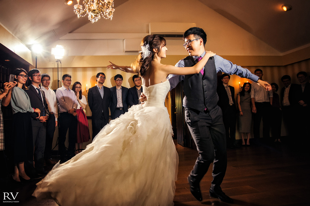 Ning & Chen's Princeton Wedding at Nassau Inn | Resonance Vision Photography