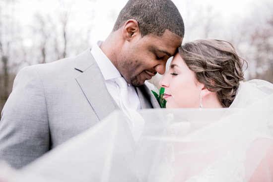 Kristen and Deven's Wedding at Hamilton Manor