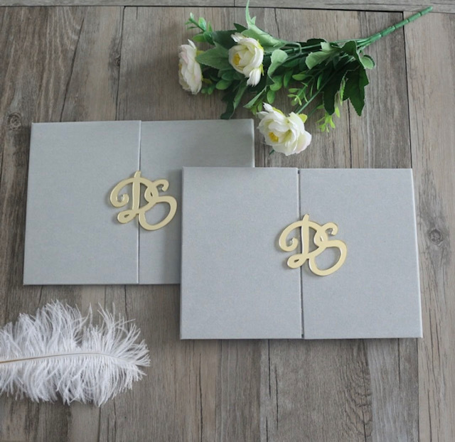 Sweet Ideas By Sue: Latest Wedding Invitation Styles & Trends