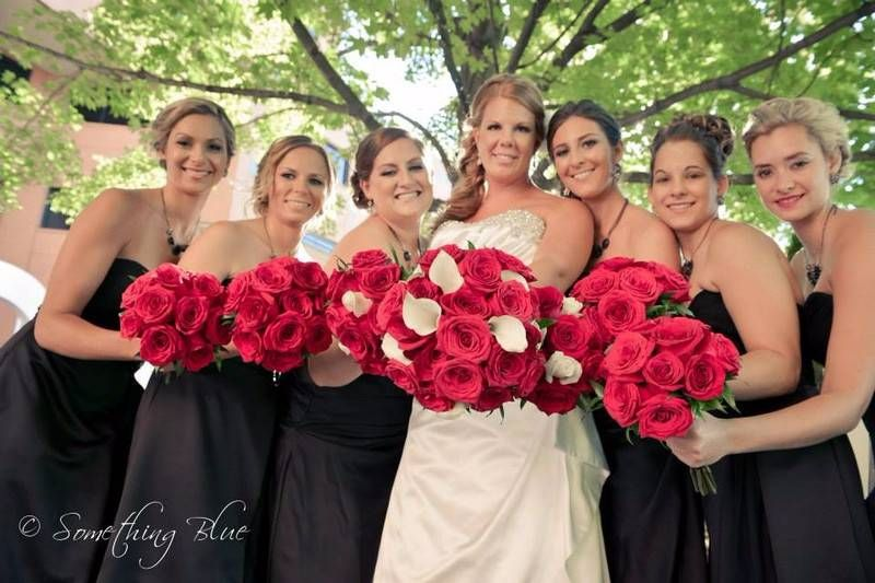 Rosebud Floral Art | South Jersey Wedding Floral Designers