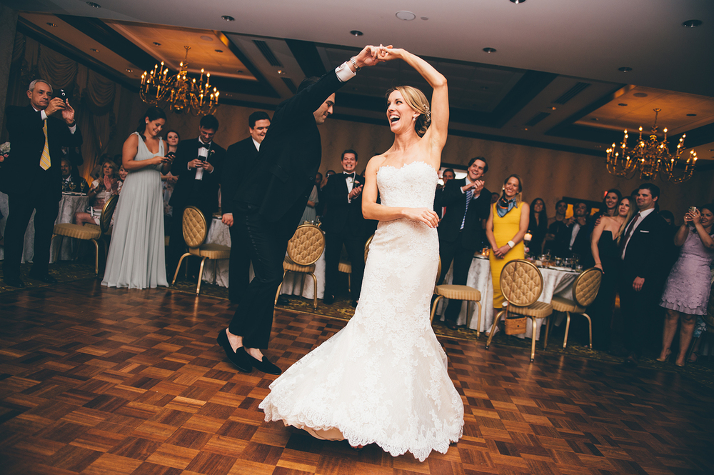 Heather & Greg's Princeton Wedding at Nassau Inn | Bryan Sargent Photography