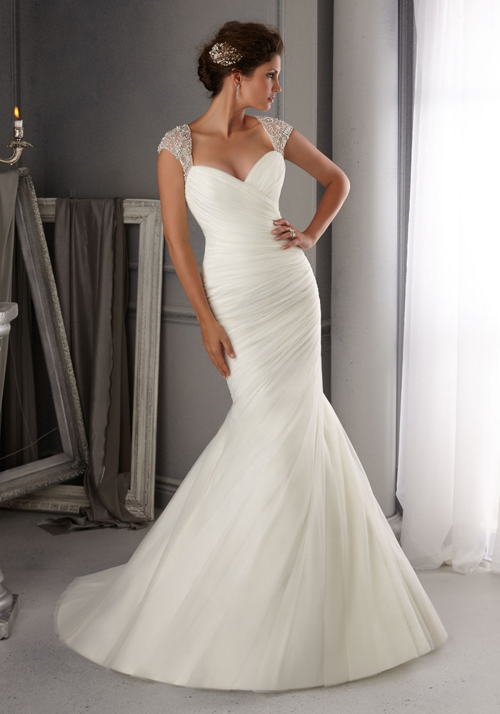 Featured Wedding Dresses at Serendipity Bridal Collections, Northfield, NJ