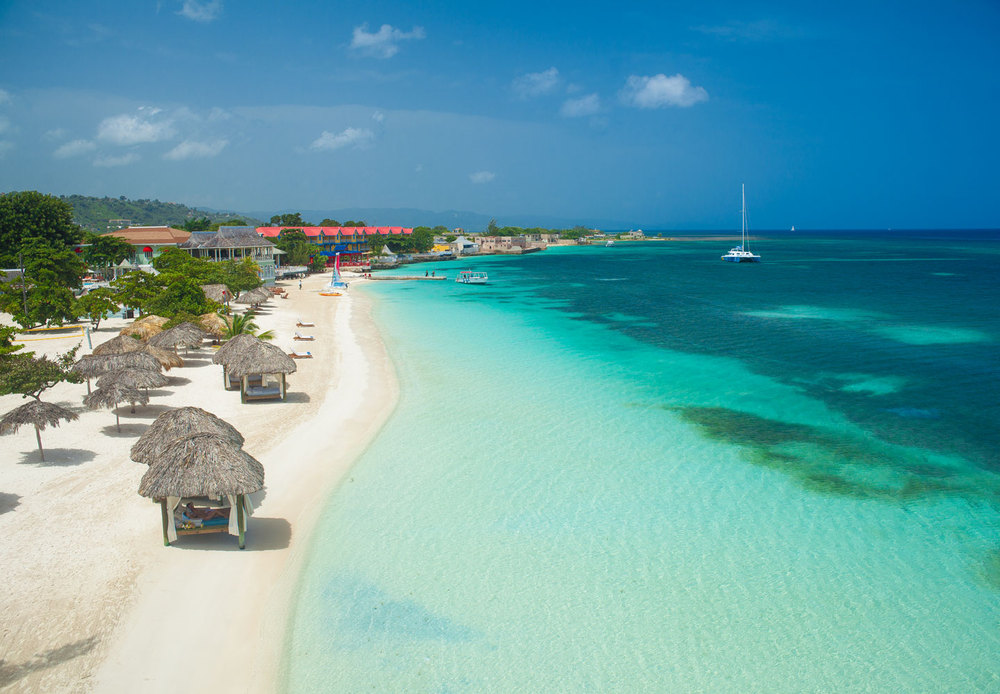 Honeymoon Expo Center - Sandals Montego Bay - Honeymoon & Destination Weddings
