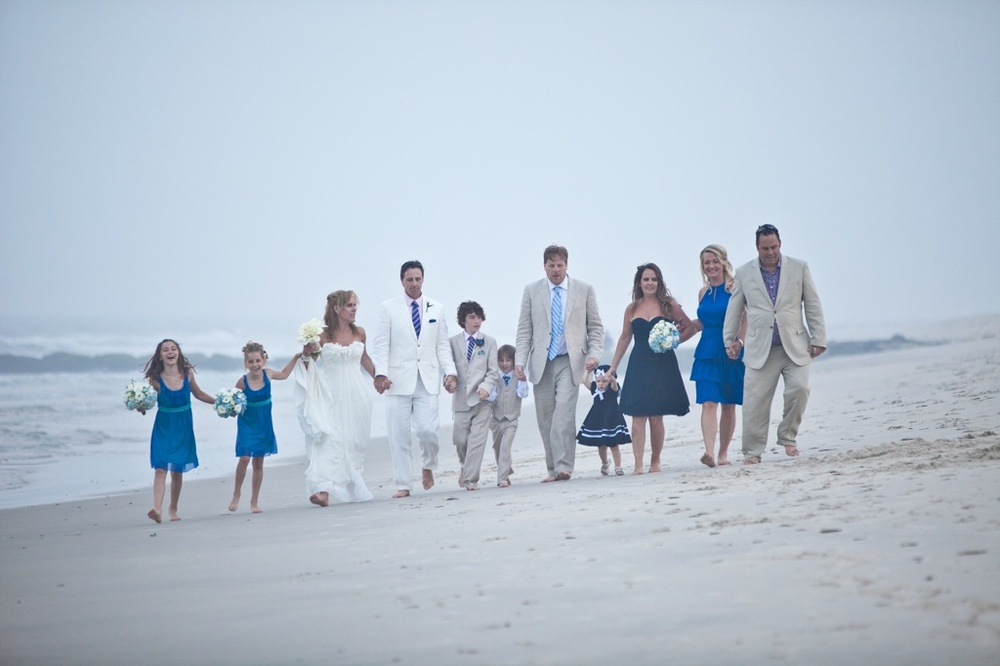 LBI Wedding Memories at The Gables, Beach Haven, NJ