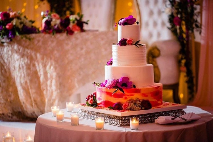 Palermo Bakery Wedding Cakes