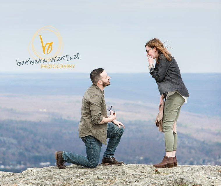 Barbara Wentzel Photography - Engagement & Wedding Photos