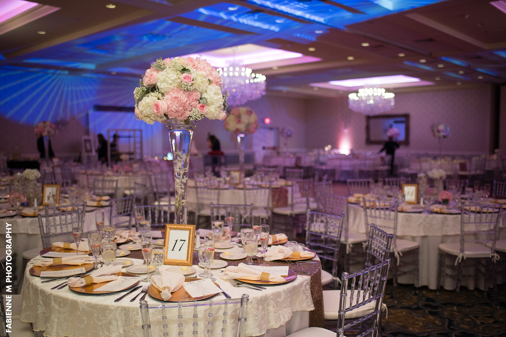 Main Gallery | Crystal Ballroom At The Radisson Hotel Of Freehold