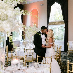 NJ Wedding Vendor Estate at Florentine Gardens in River Vale NJ