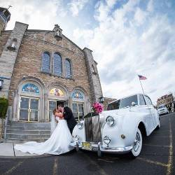 NJ Wedding Vendor Action Limousine in Garwood NJ