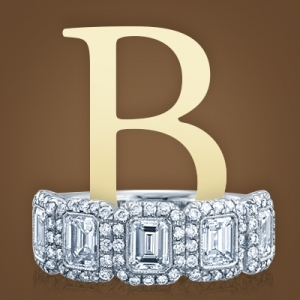 NJ Wedding Vendor Braunschweiger Jewelers in Morristown NJ