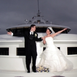 NJ Wedding Vendor Smooth Sailing Celebrations in Weehawken NJ