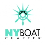 NJ Wedding Vendor NY Boat Charter in Jersey City NJ