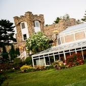 NJ Wedding Vendor Ramsey Golf & Country Club in Ramsey NJ