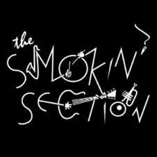 NJ Wedding Vendor the Smokin' Section Band in Lakewood NJ