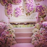 NJ Wedding Vendor Belle Fiore Floral & Wedding Designs in Nanuet NY