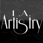 NJ Wedding Vendor L.A. Artistry in Jackson NJ