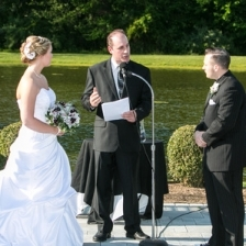 New Jersey Wedding Ceremonies