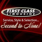 NJ Wedding Vendor First Class Limousine in Englishtown NJ