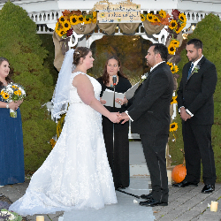 NJ Wedding Vendor Ceremonies by Lauren in Princeton NJ