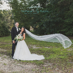 NJ Wedding Vendor Memories By Maria Photography in Mays Landing NJ
