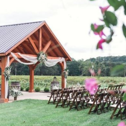 Brook Hollow Winery Weddings