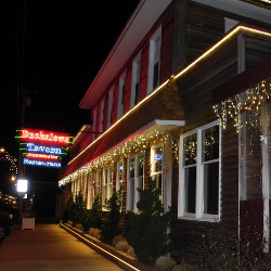 Buckalew's Restaurant and Tavern