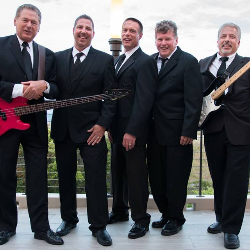 Steve Moore & The MIA Band is a NJ Wedding Vendor