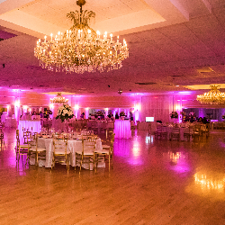 NJ Wedding Vendor Falls Manor Catering & Special Events in Bristol Township PA