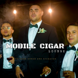 The Mobile Cigar Lounge