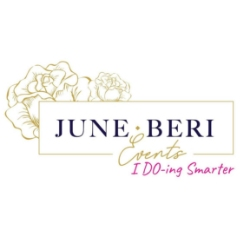 NJ Wedding Vendor June Beri Events in Clinton NJ