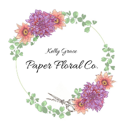 NJ Wedding Vendor Paper Floral Co. in Frenchtown NJ