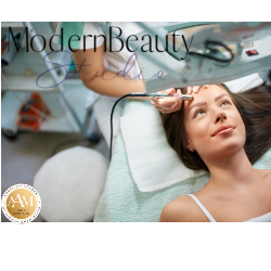 Modern Beauty Studio