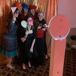 NJ Wedding Vendor Snap A Selfie Photo Booths in Holtsville NY