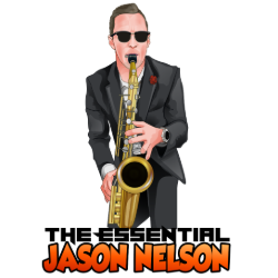 Jason Nelson, Sax & Piano Entertainer
