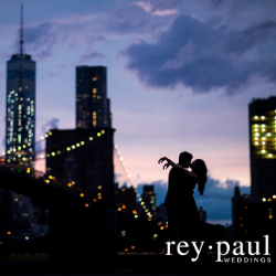 Rey Paul Weddings