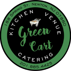 GREEN CART CATERING ....... Ve... is a NJ Wedding Vendor