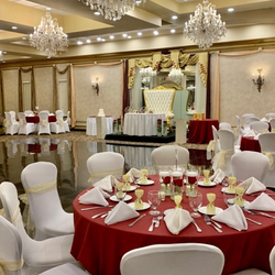 The Regency Weddings & Conference Center