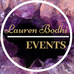 Lauren Bodhi Events