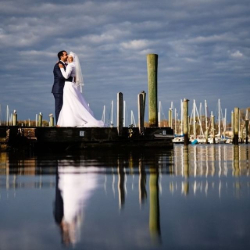 Clarks Landing Yacht Club  is a NJ Wedding Vendor