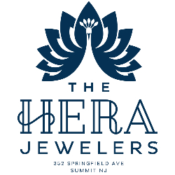 NJ Wedding Vendor The Hera Jewelers in Summit NJ