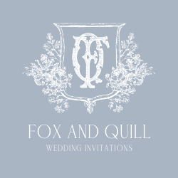 Fox and Quill Paper