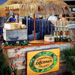 Straight Up Coconut, LLC is a NJ Wedding Vendor