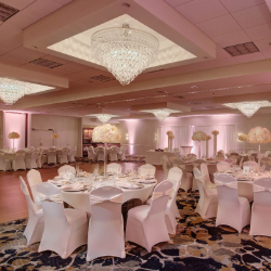 The Atlantis and Coral Ballrooms
