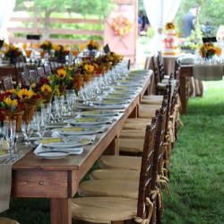 NJ Wedding Vendor United Rent All in Hillsborough NJ