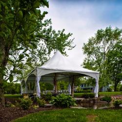hamilton nj wedding services party rental tent rentals