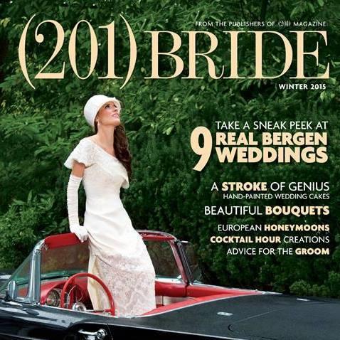 New Jersey Wedding Pros (201) BRIDE Magazine in Ridgewood NJ