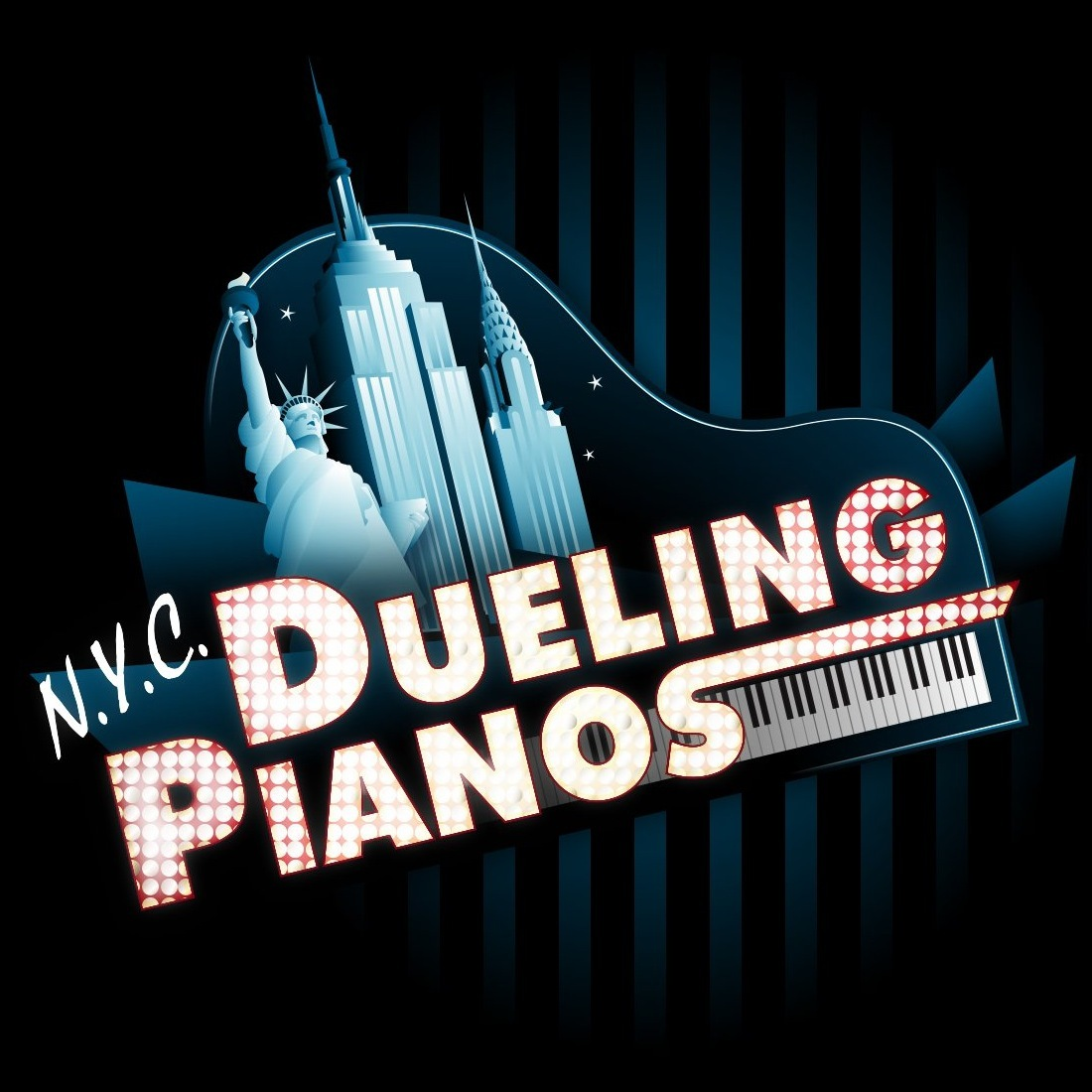 NYC Dueling Pianos